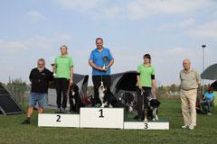 Tageswertung Bundesmeisterschaft 2014 - LK 1 Large