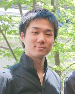 森岡聡(ヴァイオリン)