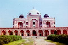 Grabmal des Humayan, Neu Delhi