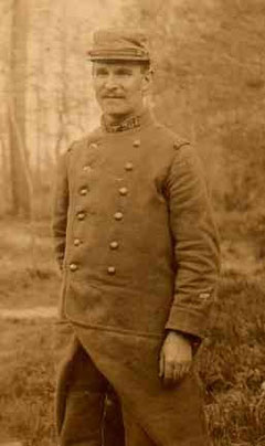 Jean-Baptiste Renault en 1915
