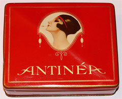 ANTINEA CIGARETTEN