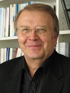 Wilhelm Genazino  ©  Annette Pohnert / Carl Hanser Verlag