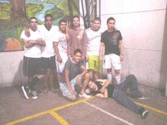 Egresados 2006