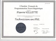 Pierre Villette, Technicien en PNL, coach certifié en PNL, Pierre Villette, coach, certifié, PNL, Coaching de vie, PNL, coach, certifie, PNL, Pierre Villette, Coach paris 16