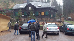 Naturfreundehaus Kohlbachtal