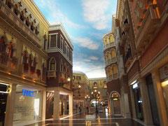 Mall & Casino