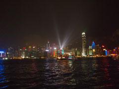 Kawloon bay