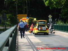 Foto: Feuerwehr Bockau