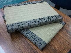 普通のい草のミニ畳