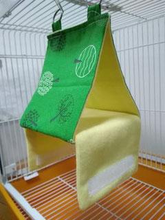 バードテント 取り替え用シート