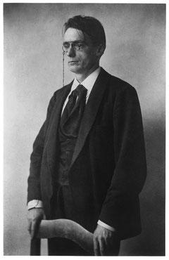 Rudolf Steiner 1901, Arbeiterbildungsschule Berlin