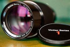 Vivitar 70-210/3.5 macro