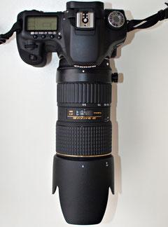 Tokina AT-X 535 PRO DX
