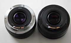 Canon EF 50/1.8