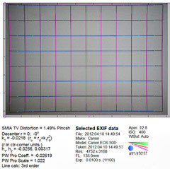 Tokina 50-135/2.8 Pro DX IF