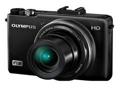 Olympus XZ1