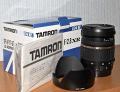 Tamron 17-50/2.8 Di II IF