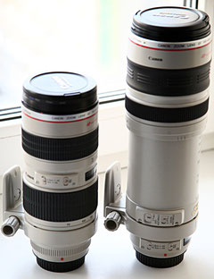 Canon 100-400/4.5-5.6L IS
