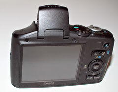 Canon PowerShot SX 130 IS