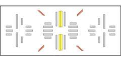 Схема датчика автофокуса