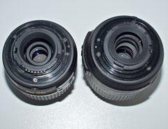 Nikon 18-55/3.5-5.6G