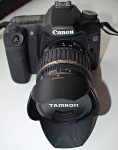 Tamron 17-50/2.8 XR Di II