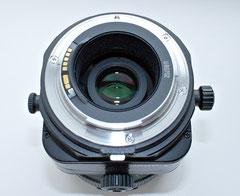 Canon TS-E 24/3.5 tilt-shift