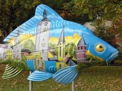 Angeln im Landkreis Tirschenreuth, Angelmöglichkeiten