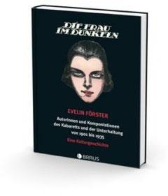Buch-Cover Die Frau im Dunkeln