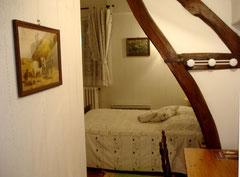 La chambre Rafaël