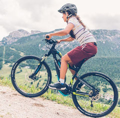 Hardtail e-Mountainbike