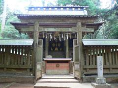 Templo de Kashima.Ibaraki.