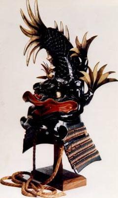 Kuwai-kabuto.