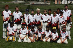 Basel Dragons Junior Cricket Club U11/U13
