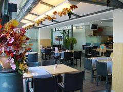 Restaurant Egghölzli