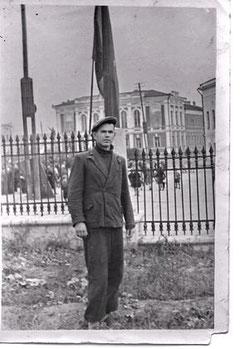 Потехин Владислав Акимович