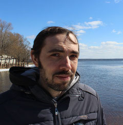 Денисов Владимир Евгеньевич
