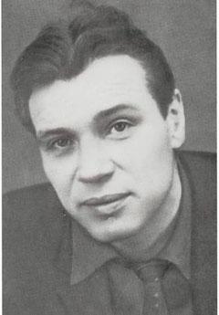Пивоваров Сергей Константинович