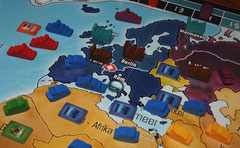 Verteidigung Europas