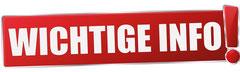 Wichtige Info, Artikel über Borreliose & Co. sind jetzt auch als Newsletter per Mail erhältlich