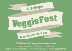 VeggieFest Solingen