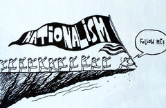 Against Nationalism