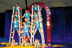 Zirkusprojekt Griesheim