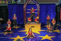 Zirkusprojekt Krozingen