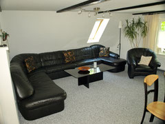 Innenausstattung Wohnung 3