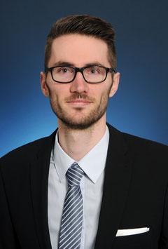 Florian Nitzinger, der Gründer von FN-Trockene-Augen