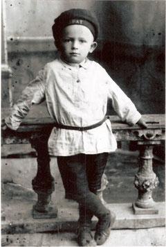 Алексей Драгун