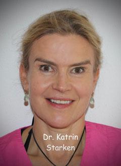 Dr. Katrin Starken: Ihre Zahnärztin in Fürstenfeldbruck