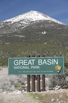 Foto: Great Basin NP