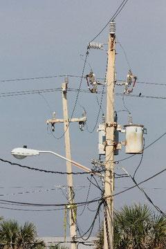 Foto Stromversorgung
